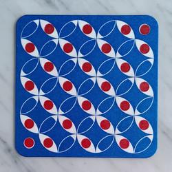 Cartons éphémères - made by LoVE -