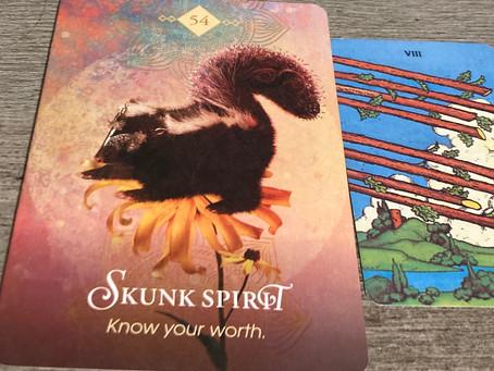 Spiritual collective reading