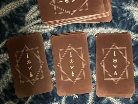Pick a card: What is a thing the new moon in virgo might be wanting to illuminate for you?