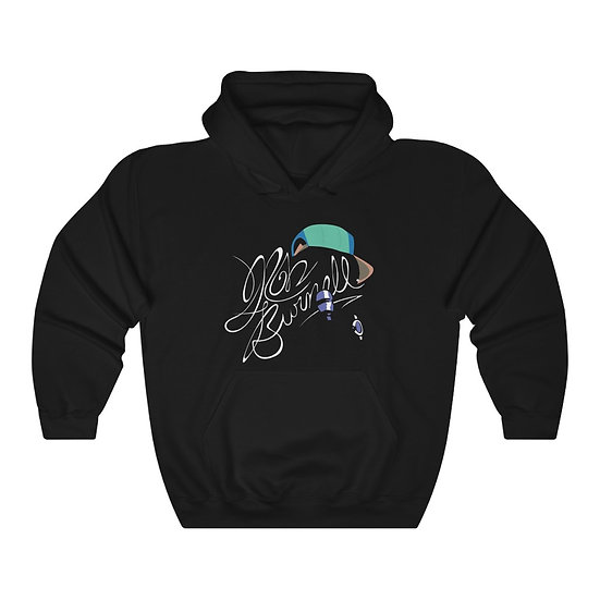 Official RB Music Hooded Sweatshirt