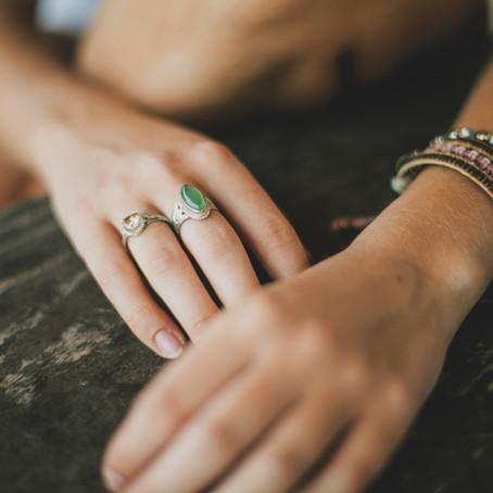 Gel désinfectant naturel pour les mains