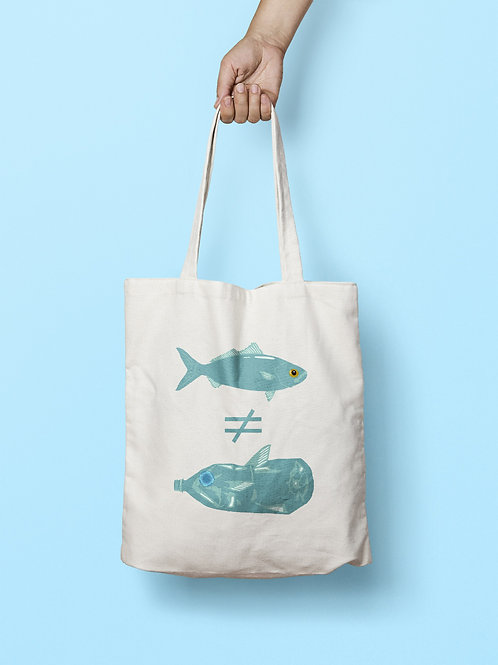 tote by Jocelyn Bong