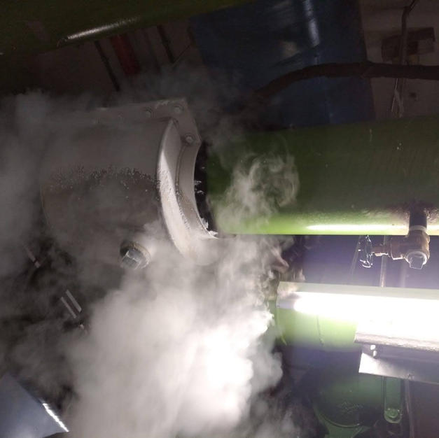Pipe Freezing Services