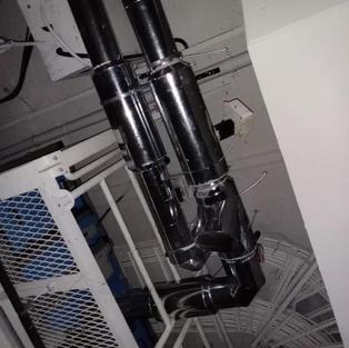 ArmaFlex Insulation with Jacketing