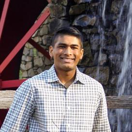 Avi Shah
