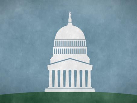 Federal Legislative Branch
