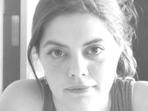 Barbara Garcin