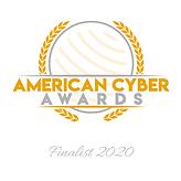 us cybersecurity awards Finalist