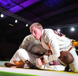 Welcome Professor Sam Rice to Adrenaline Training Center.  Competition BJJ Classes Begin this week!!