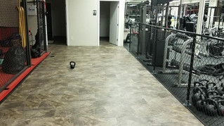 Whats New at Adrenaline for 2019? Yes we have a NEW 24 hour access gym!!!