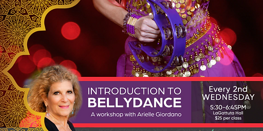 Belly Dancing Every 2nd Wednesday.png