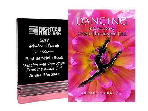 Dancing with Your Story from the Inside Out -eBook