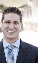 Marketing Manager Tony Baffo
