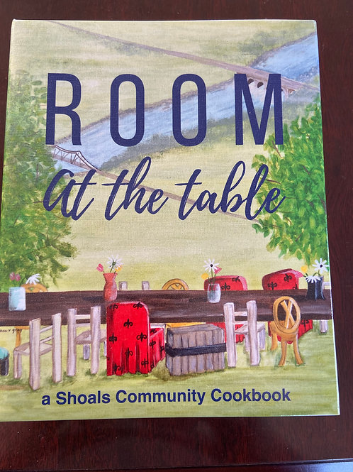 Room at the Table Cookbook