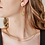 Thumbnail: 18K Triple-strand collar