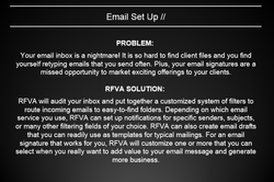 Robyn Foster Savvy Virtual Assistant