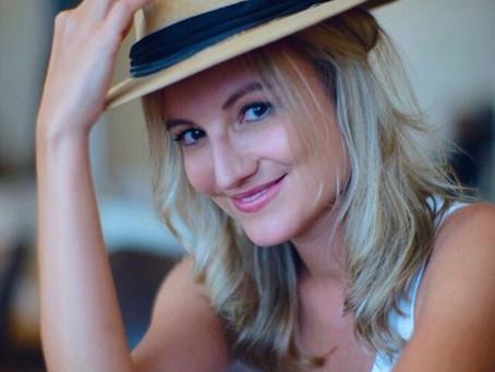 Fragen an die Schauspielerin Vanessa Eichholz