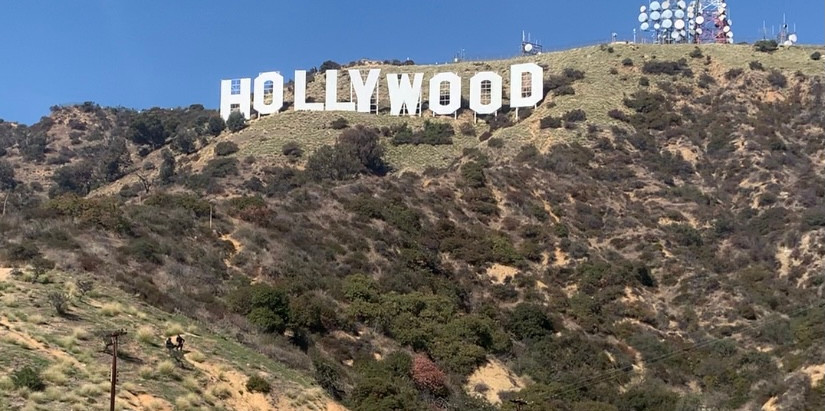BEACHWOOD CANYON -Die Nachbarschaft direkt unter dem Hollywood Zeichen