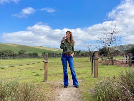 Willkommen in den Weinbergen von Santa Ynez Valley!