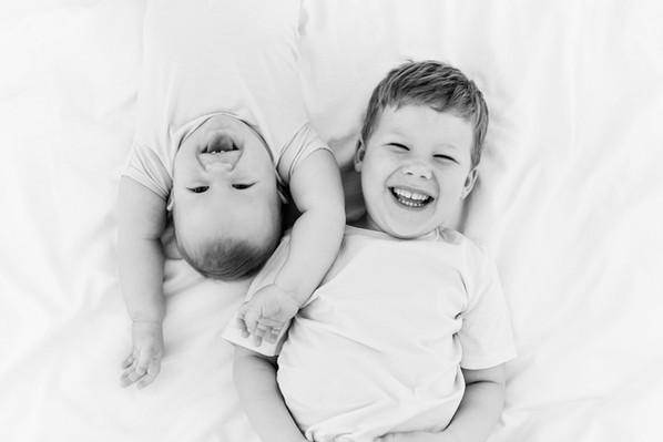 Børnefotografering