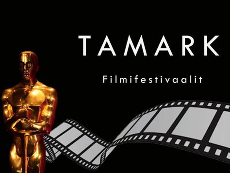 Tervetuloa Tamarkin filmifestivaaleille!