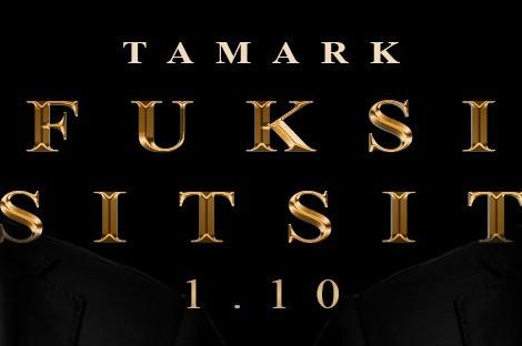 1.10. TamArkin fuksisitsit