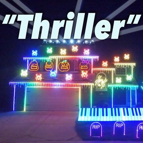 Thriller - Remix