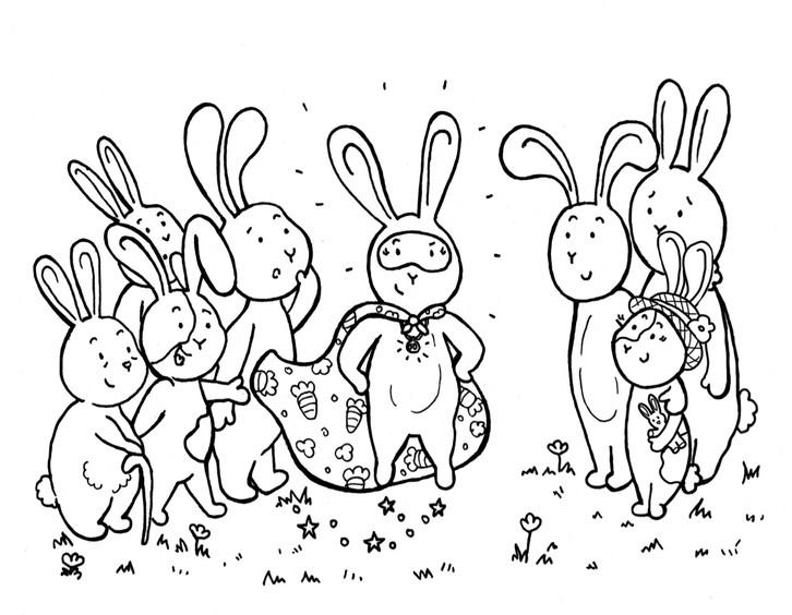 Super Rabbit