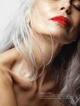 Florian Kaefmueller Britta Tess Beauty Elle Milva