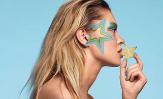 Kaefmueller britta Tess Star makeup miss magazine
