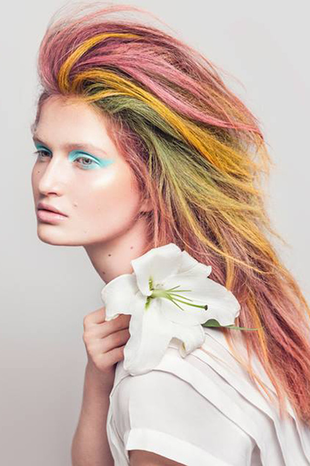 darius lucaciu britta tess colour hair beauty