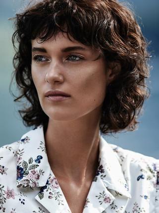 Maxima Britta Tess Jelenska Beauty Edito