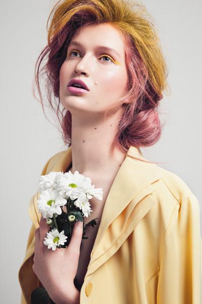 darius lucaciu britta tess colour hair beauty