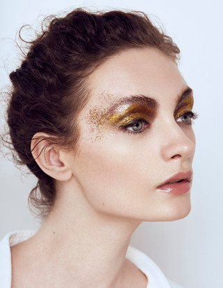 Greg Adamski gold Britta tess beauty