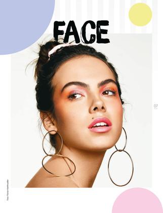 Bipa Cover Britta Tess makeup artist kaefmueller florian