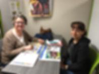 Elaine Burzinski and Rosa Maria.jpg