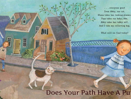 Are You On A Path Of Purpose?