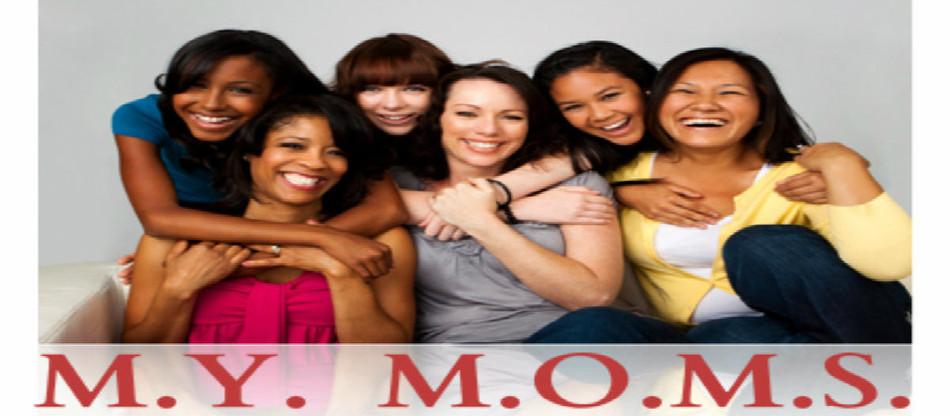 M.Y.  M.O.M.S.