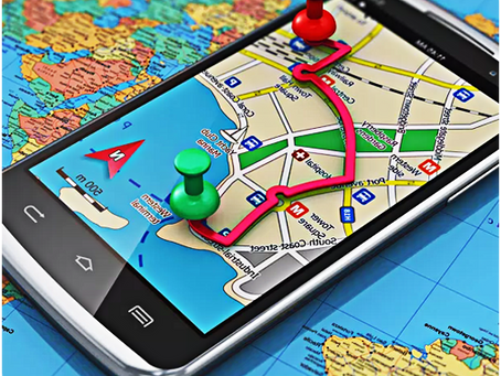 Have You Used A GPS For Your Life?