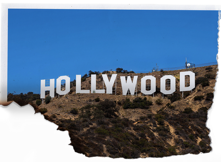 Prepare For The Death & Rebirth of Hollywood