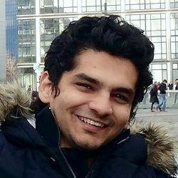Sidharth Sahdev