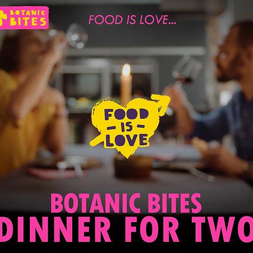 'Dinner For 2' Box