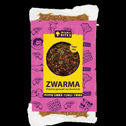 Zwarma (Shoarma gemaakt van zwammen, no gluten, 180g)