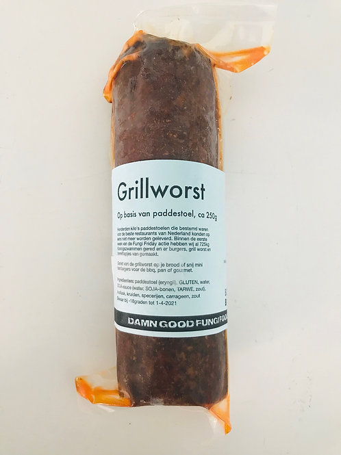 Grill Worst (250g)