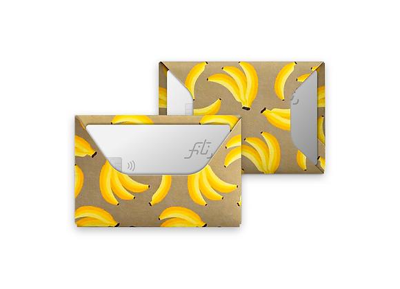 Banana Dourada