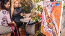 Lera Litvinova, Semen Shcherbyna, Anna Kryvolap, Olga Glumcher, Johnny Crack, Alina Gaeva, Valeia Ta