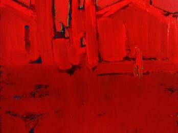 LERA LITVINOVA GALLERY present: project «Non Stop. Art» dedicated to Ukrainian contemporary art