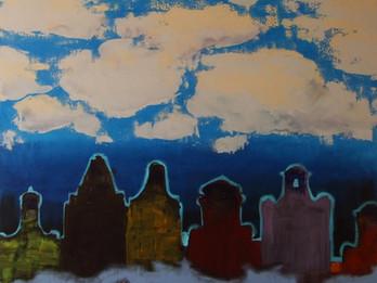 "Personal Exhibition by Semen Shcherbyna ""Landscape.Ukraine"" opens on August 2 at Lera Litv"