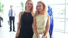 """The Grand opening of the LERA LITVINOVA GALLERY and an exhibition """"Virgo"""""""