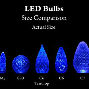 Why LED Lights